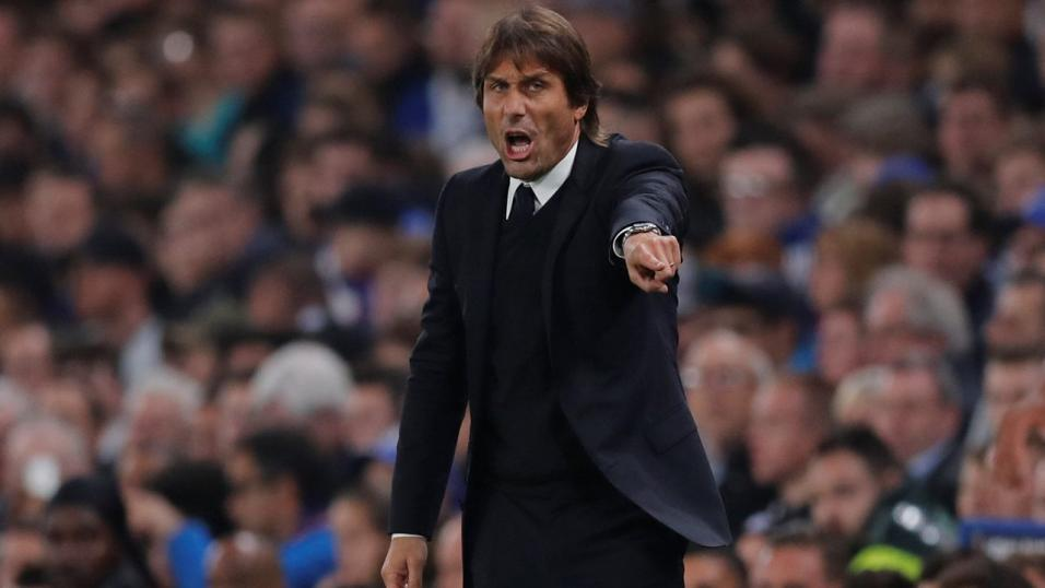 Antonio Conte's Chelsea side start as favourites away at the Emirates